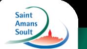 Commune de Saint-Amans-Soult logo